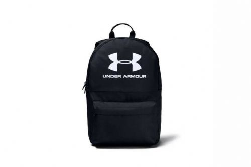 Under Armour Loudon Logo Backpack Bag Black Unisex, Gym , School, College BNWT